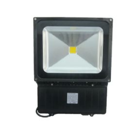80W LED Floodlight | IP65 Waterproof | 800 Watt Equivalent